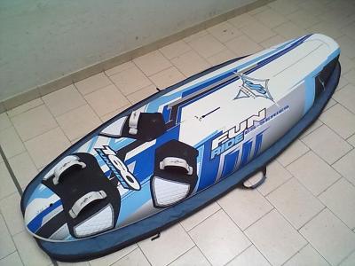 Surfmarket freeride jp 160 - Tavole da windsurf usate ...